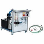 Water treatment device WA 75 & connection kit