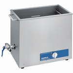 Rinsing tank with heating RM 40.2 H