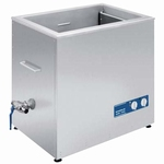 Ultrasonic cleaning bath RM 110 UH-25 kHz