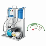 Filtration unit FA 180 & connection kit
