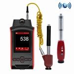 Duromètre Leeb2-2500+ avec 2 sonde D cablée/sans fil