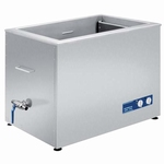 Ultrasonic cleaning bath RM 210 UH-40 kHz