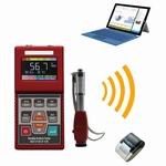 Duromètre Leeb2-3210 avec sonde D digitale sans fil
