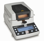 Moisture analyser DAB 200-2, 200 g/0.01 g