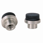 Pair of surface measurement caps M 20-OF 15