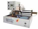 Automatic polisher Innovation 300R TWIN Ø300 mm