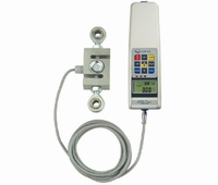 Digital force gauge with external cell FH 100 kN, 50 N