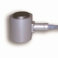 Force transducer DMS 730, ± 0,1 %, 50 KN ~ 2 MN