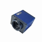 Fast and compact CMOS camera with high resolution, USB 3