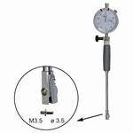 Analog bore gauge 0.01mm, 10~18 mm, 100 mm, HM