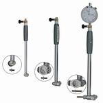 Set analog bore gauges 0.01mm, , 18~160 mm