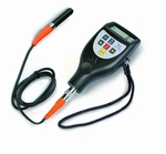 Digital coating thickness gauge TE 1250-0.1F
