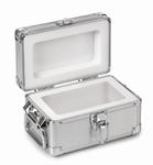 Aluminium box for blocweight E1~M3, 10 kg
