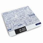 Kitchen balance FGE 15 kg / 1 g, 272x205 mm