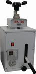 Hot mounting press IPA SA without heating cylinder