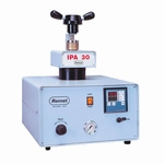 Hot mounting press IPA Ø30 mm