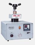 Hot mounting press IPA Ø60 mm