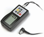 Ultrasonic thickness gauge TD 225-0.1US, 5 MHz, 0.1  mm