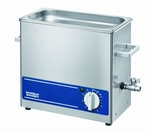 Ultrasonic cleaning bath RK 255