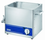 Ultrasonic cleaning bath RK 510