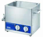 Ultrasonic cleaning bath RK 510 H