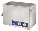 Ultrasonic cleaning bath RK 1028 C