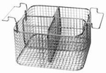 Insert basket with handles, stainless steel, K 14 AZ