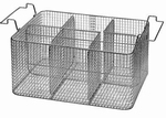 Insert basket with handles, stainless steel, K 50 CV