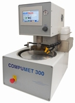 Semi-automatic polisherCOMPUMET300 C