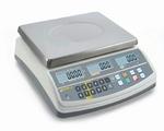 Price scale RPB 3/6 kg-1/2 g, 294x225 mm (M)