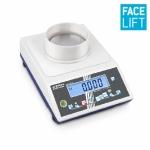 Counting balance CKE, 0.36 kg / 0.001 g, Ø 81 mm