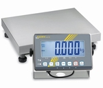 Scale inox IXS, IP68, 150 kg, 5 g, 500x400 mm