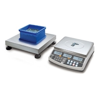 CCS - counting system