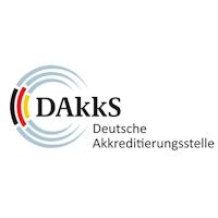DAkkS certificate