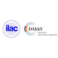 Certificat DAkkS