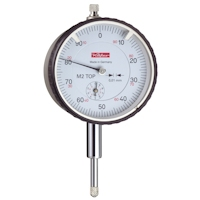 Mechanical dial gage
