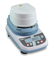 DLB Robust moisture analyser