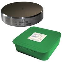 HBW 1/2.5 - ASTM E10/EN ISO 6506