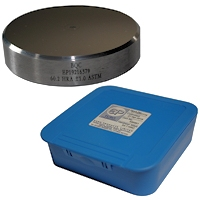 HRC - ASTM E18 & EN ISO 6508