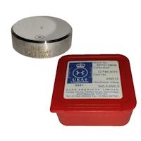 HV0.1 - ASTM E384 & EN ISO 6507