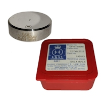HV0.5 - ASTM E384 & EN ISO 6507