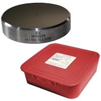HV10 - ASTM E384 & EN ISO 6507