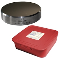 HV20 - ASTM E384 & EN ISO 6507