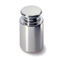 Single weight inox