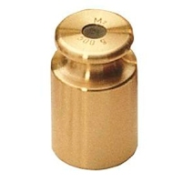 Single weight brass